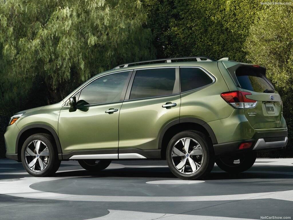 Subaru-Forester-2019-tras