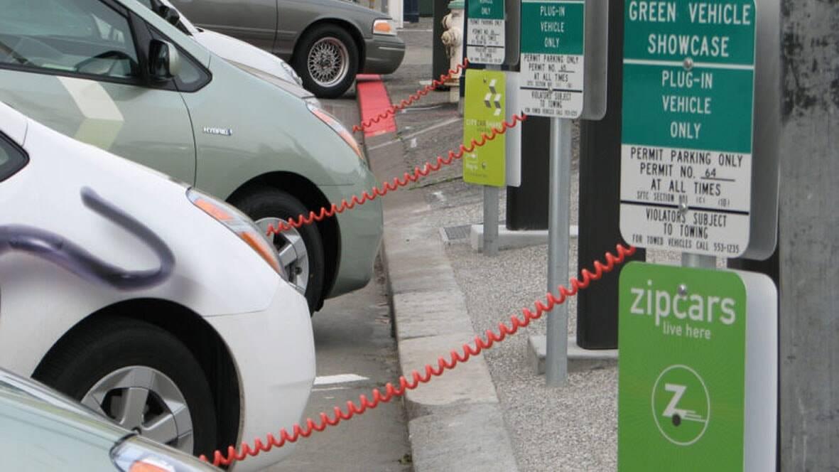 carros-elétricos