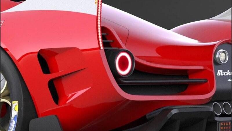 Alfa racer
