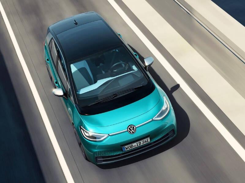 VW ID3S
