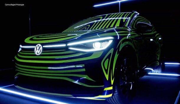 VW ID4P